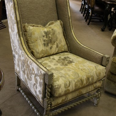 Luxury furniture in The Woodlands, TX