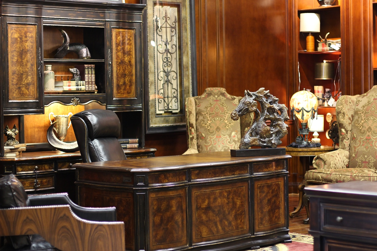 High End Office Furniture In The Woodlands Tx